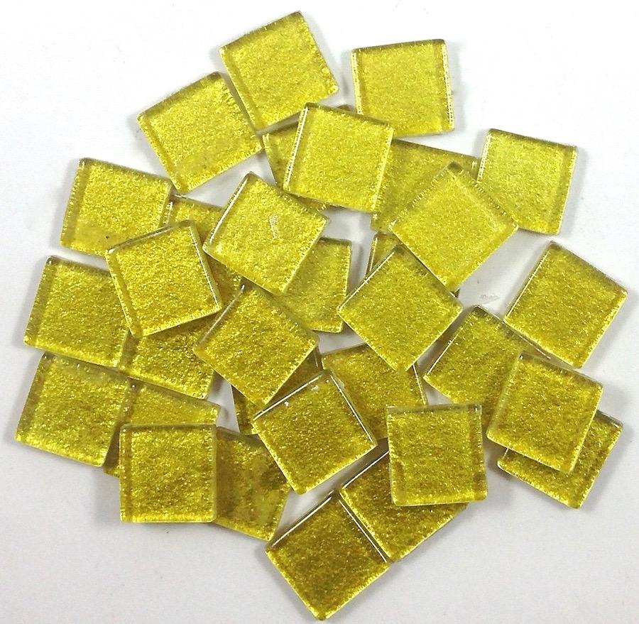 Glitter 15x15x3