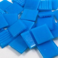 aqua blue A-33N-2