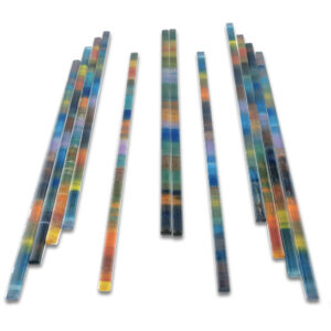 Glass Sticks